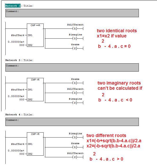 دورة تدريبية في البرمجة باستخدام LAD Diagram سيمنس S7-300/400 - صفحة 4 Decide10