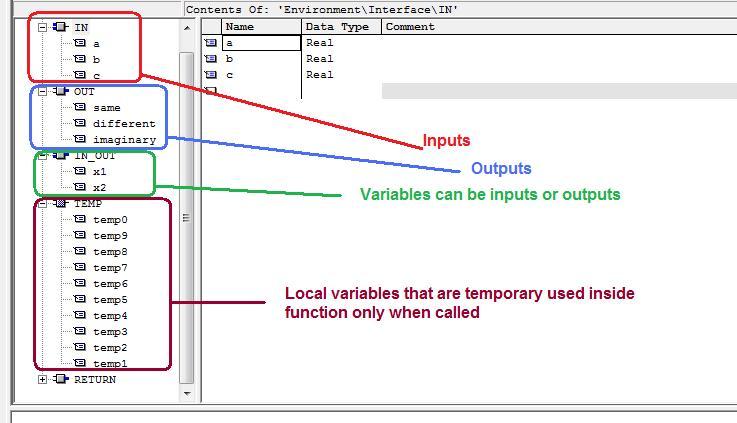 دورة تدريبية في البرمجة باستخدام LAD Diagram سيمنس S7-300/400 - صفحة 4 Functi10