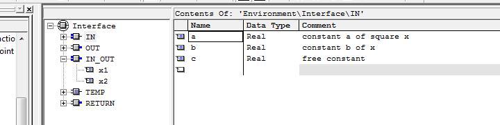 دورة تدريبية في البرمجة باستخدام LAD Diagram سيمنس S7-300/400 - صفحة 4 Inputs10