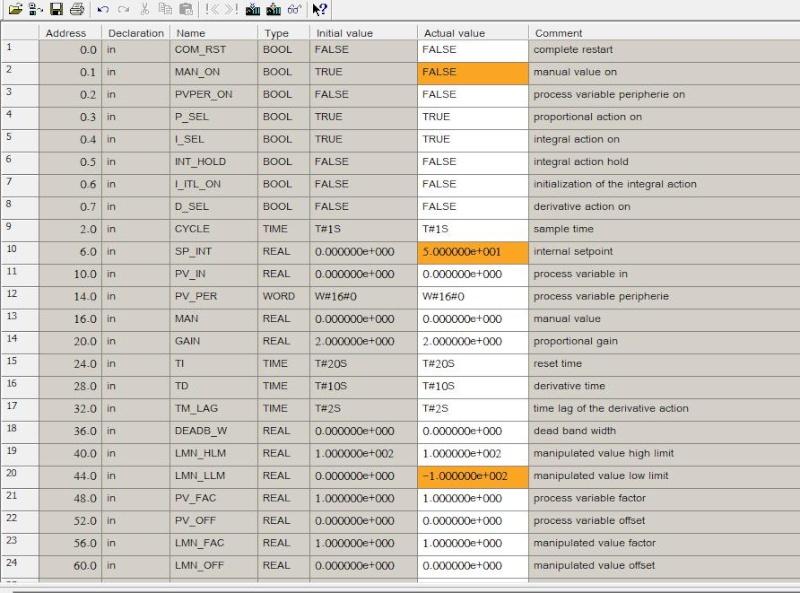 دورة متقدمة في البرمجة S7 - صفحة 18 Pid_db12