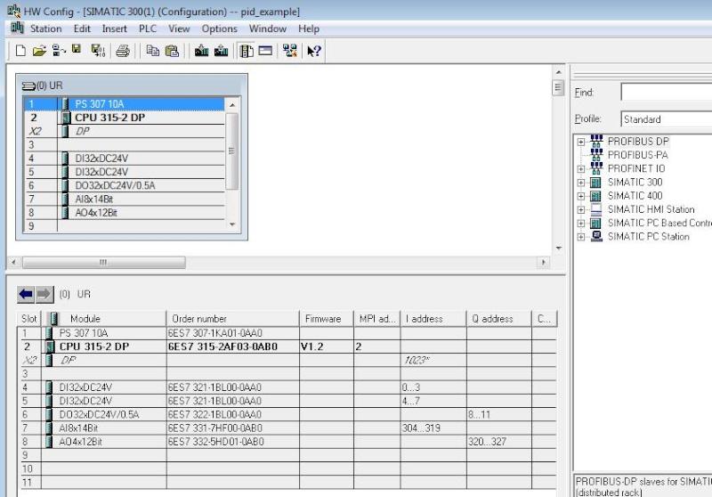 دورة متقدمة في البرمجة S7 - صفحة 3 Pid_ex10