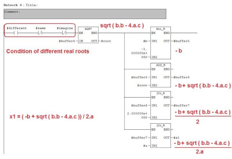 دورة تدريبية في البرمجة باستخدام LAD Diagram سيمنس S7-300/400 - صفحة 4 Rootx110
