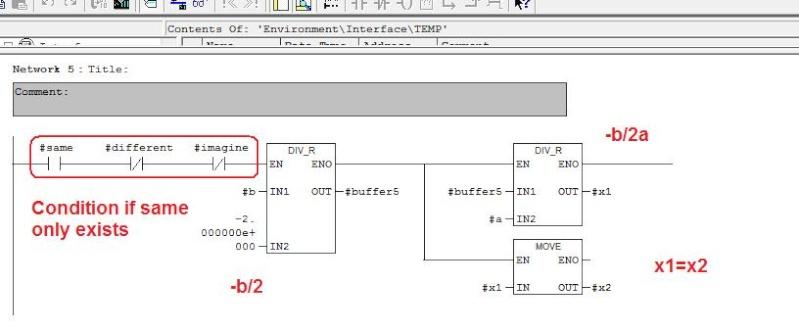 دورة تدريبية في البرمجة باستخدام LAD Diagram سيمنس S7-300/400 - صفحة 4 Samero10