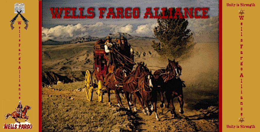 Wells Fargo Alliance