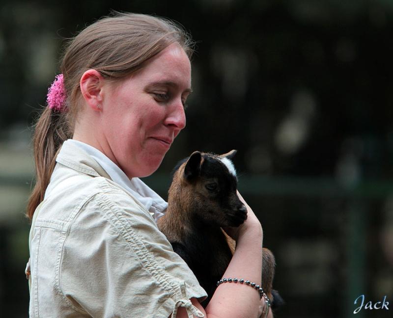 Sortie Animaux au Zoo d'Olmen le 16 août - Les photos d'ambiances 238310