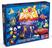 No Panic!!! No-pan10