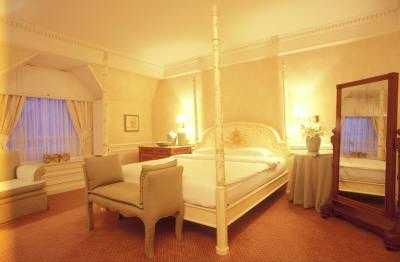 suites des hotels à disneyland Suite_11