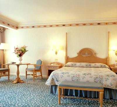 suites des hotels à disneyland Suite_12