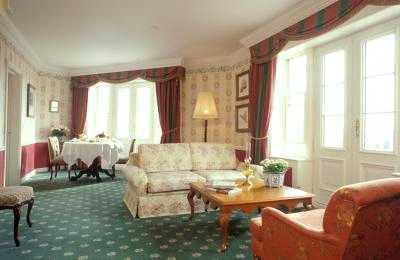suites des hotels à disneyland Suite_13
