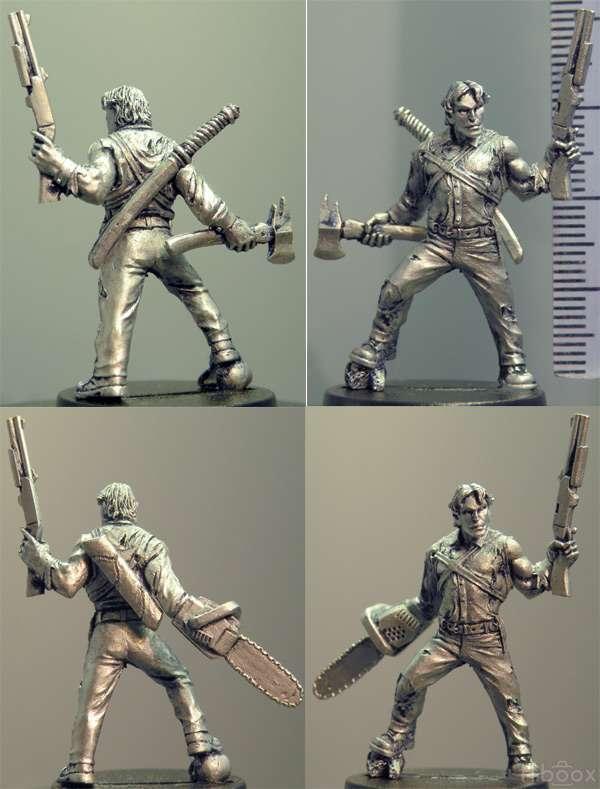 x-treme zombie hunter feuille de personnage. 3d60c610