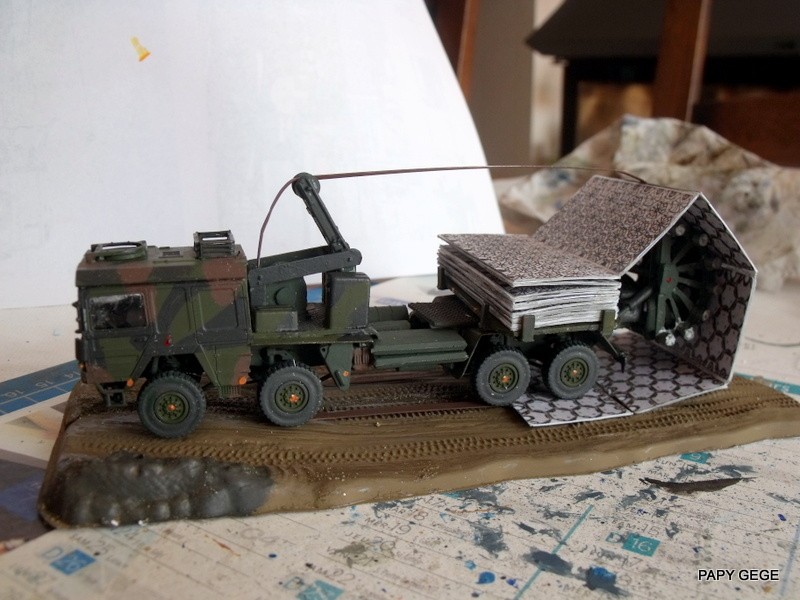 MAN M.A.T.S. base REVELL au 1/72 en scratch. Final  - Page 2 06-dsc11