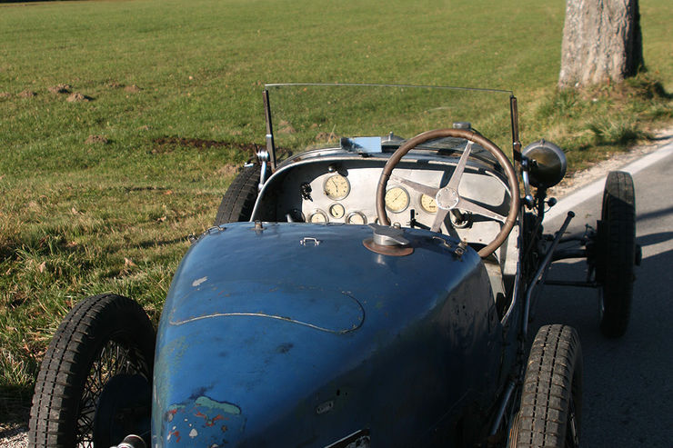 Bugatti le Pur Sang - Page 2 Bugatt10