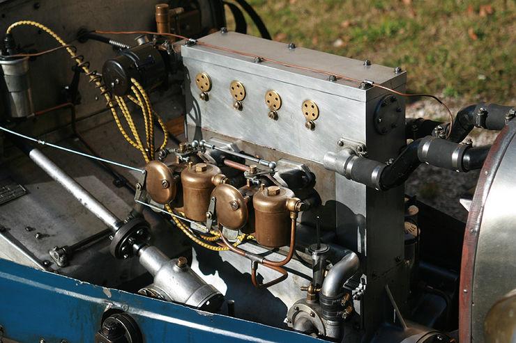 Bugatti le Pur Sang - Page 2 Bugatt20