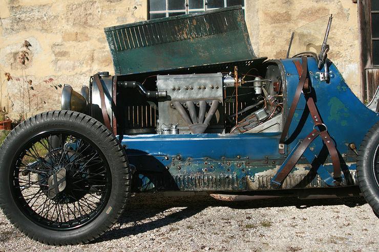 Bugatti le Pur Sang - Page 2 Bugatt22