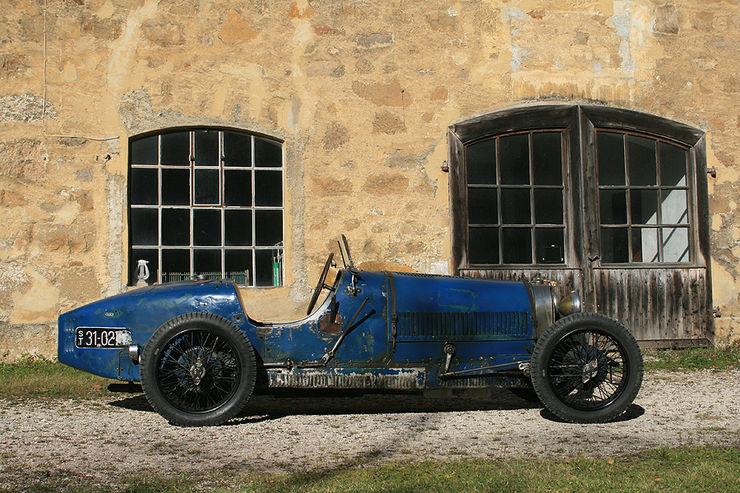 Bugatti le Pur Sang - Page 2 Bugatt25
