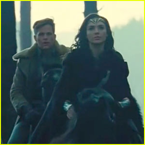 Wonder Woman ( WB ) First-10