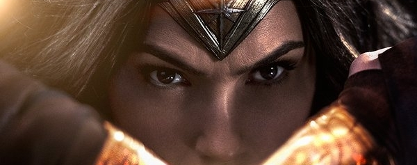 Wonder Woman ( WB ) Wonder20