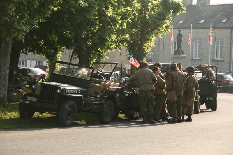 Normandie le D-dAY 07711
