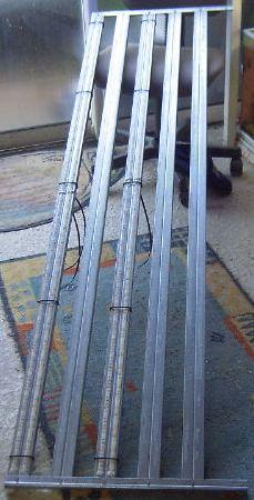 rampe led pour aquarium terrarium riparium vivarium Epsn2410