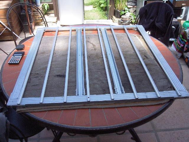 rampe led pour aquarium terrarium riparium vivarium Rampeh13