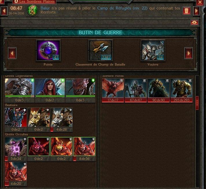 attaque cdb lvl 22  Screen22