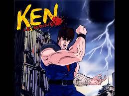 ken le survivant version arah by trasher Kenshi10