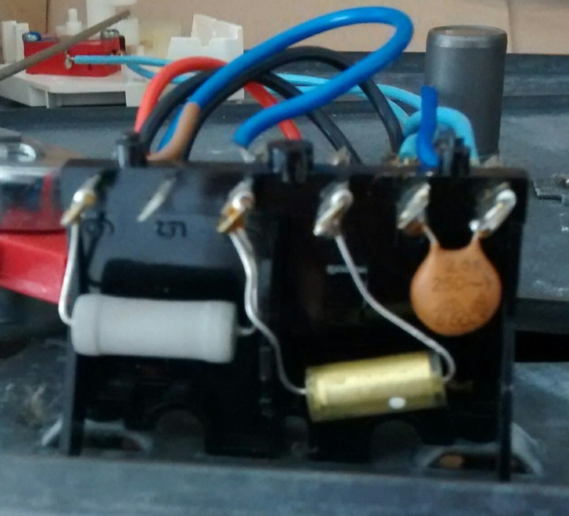 Problemi di rotazione motore Thorens Td 166 Img_2010