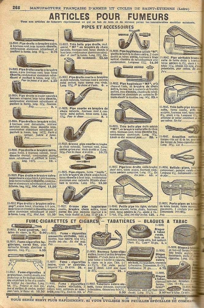 On trouve de ces trucs parfois.... - Page 3 Catalo10