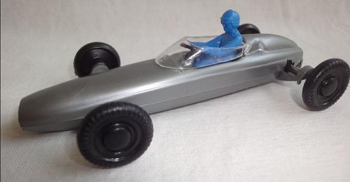 BRM F1 Javel010