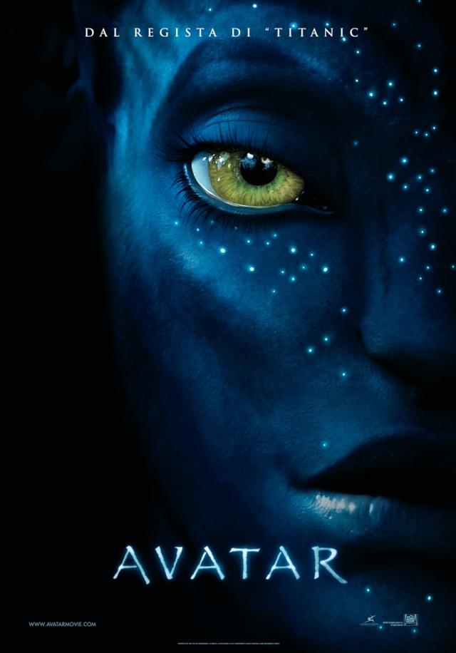 Immagini dal set di AVATAR Avatar10