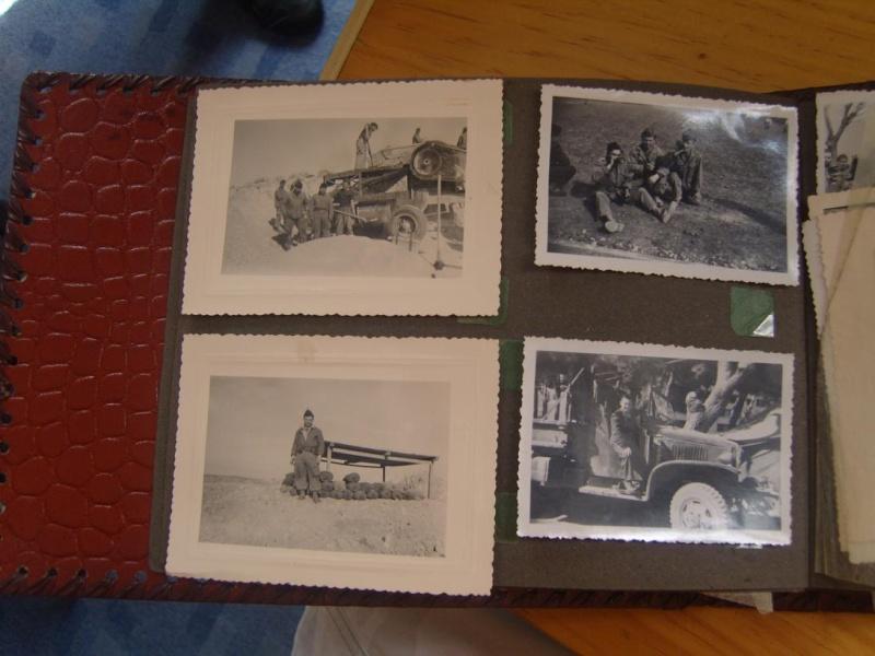 Photos de mon grand-père en Algérie Album212
