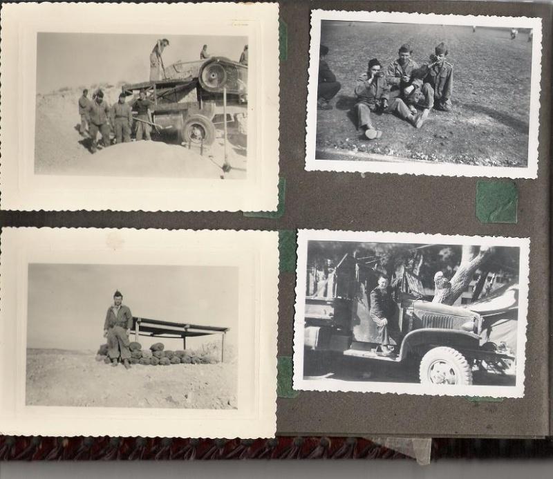 Photos de mon grand-père en Algérie Page_110