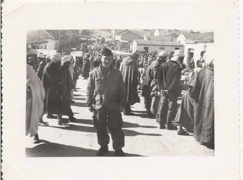Photos de mon grand-père en Algérie Photo510