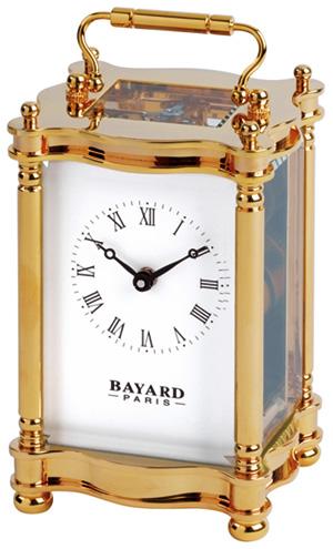 Pendules : L'épée ou Bayard ? Bayard10