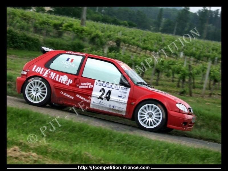 Rallye de St Emilion Jfc-st11
