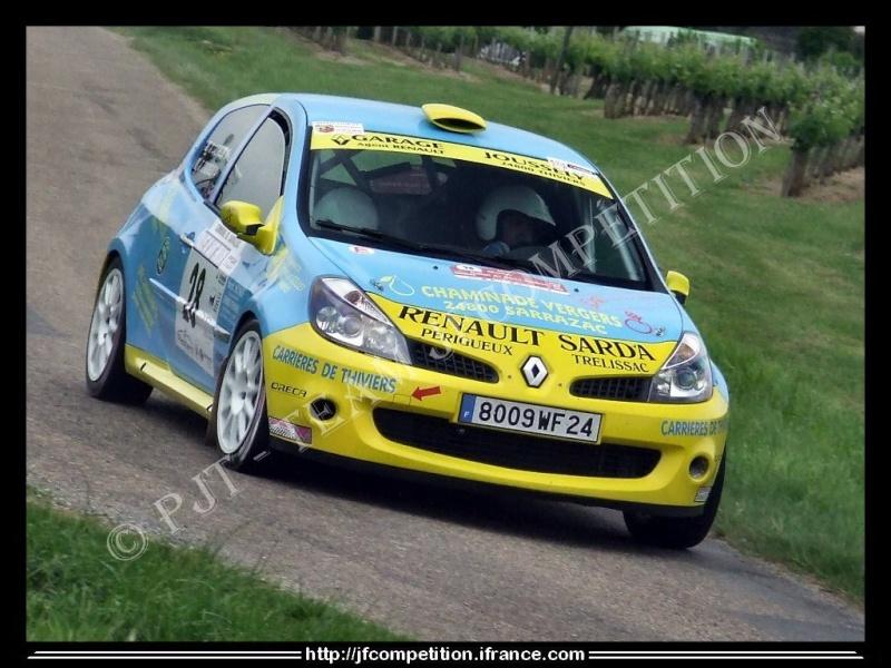 Rallye de St Emilion Jfc-st12