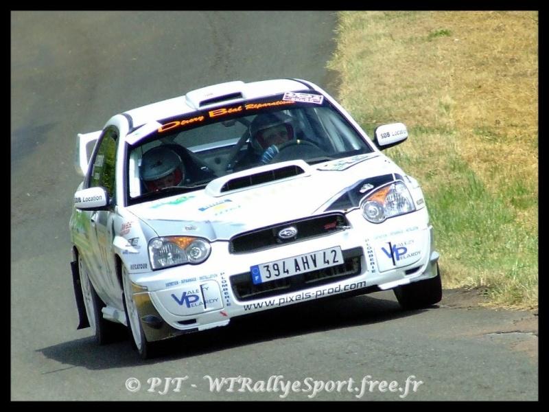 Rallye de la Truffe 2009 Wtrs-t11