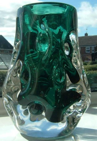 Liskeard Glass G110