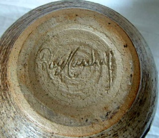 Ray Marshall Py2610