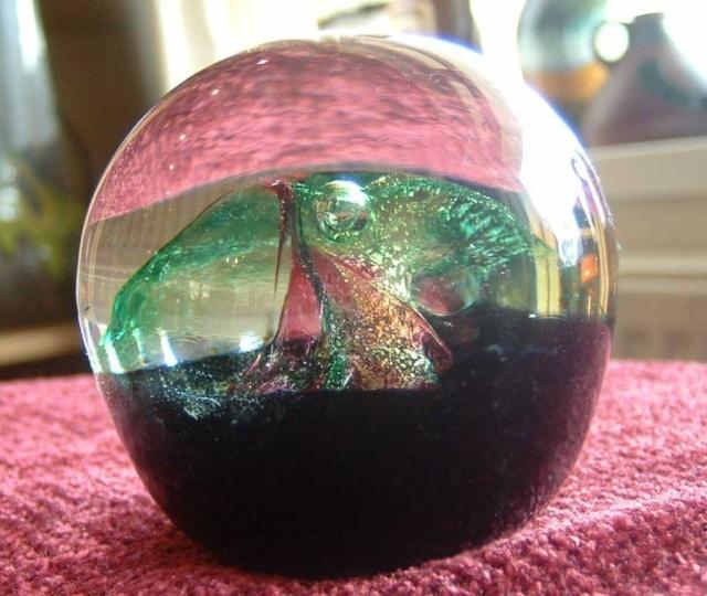 Liskeard Glass Q2010