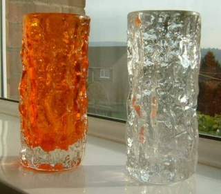 Whitefriars Glass: Post-1960s Xc2110