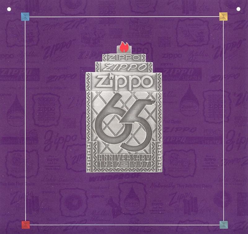 Les accessoires ZIPPO de Bleck (MàJ du 11 01 14) - Page 2 Calend23