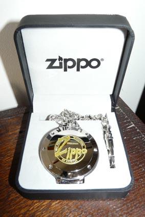 Les accessoires ZIPPO de Bleck (MàJ du 11 01 14) - Page 2 Montre10