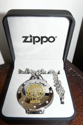 Les accessoires ZIPPO de Bleck (MàJ du 11 01 14) - Page 2 Montre12