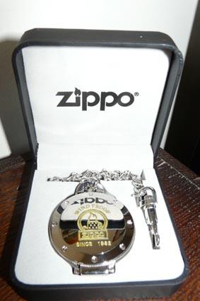 Les accessoires ZIPPO de Bleck (MàJ du 11 01 14) - Page 2 Montre14