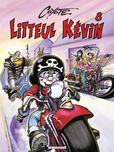 litteul kevin tome 8 Kevin810