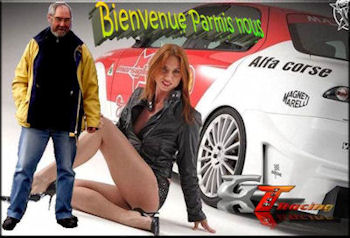Leshred voiture balai Bienve33