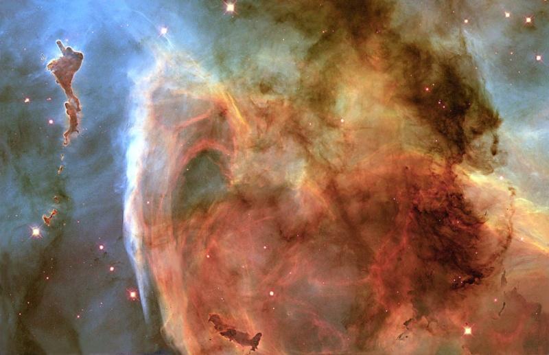 L'Astronomie - Page 3 Carina10
