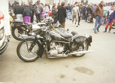 la moto ancienne Gnome10