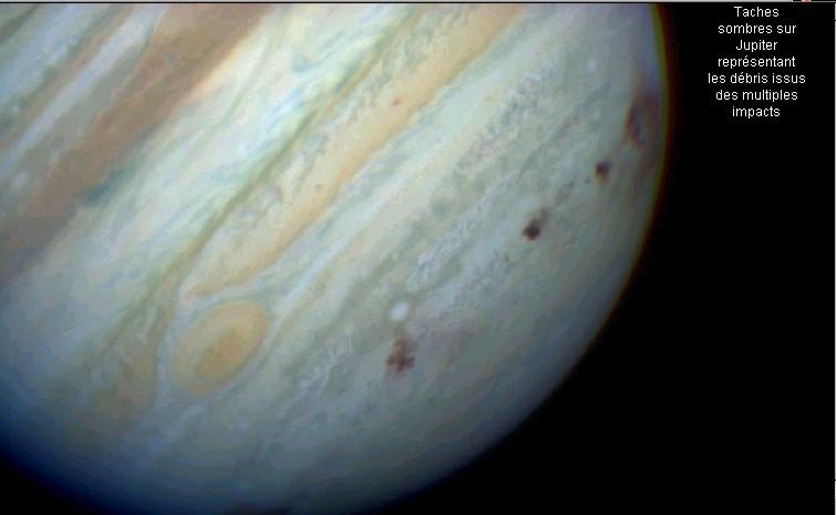 L'Astronomie Impact10